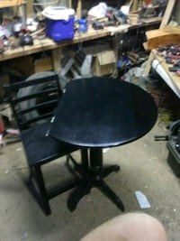 small table 2 chairs Knoxville