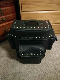 Motorcycle Travel Bag Excellent condition Columbus, 31907