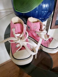 Toddler Converse Stafford, 22554