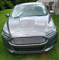 Ford - Fusion - 2013 EcoBoost