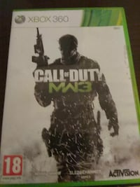 Call of duty MW3 xbox 360 Χαλάνδρι, 152 35