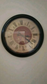Large Wall Clock  Mississauga, L5H 3T1