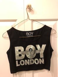 Boy london crop small New Westminster, V3M