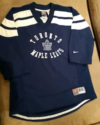 NIKE Maple Leaf Kid Jersey  Toronto, M1M 3L7