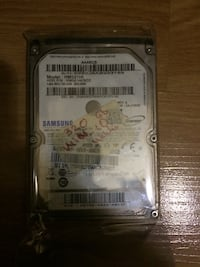 320 gb Notebook Harddisk 2.5 inç Etimesgut, 06794