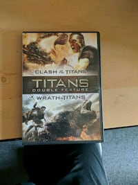 Clash of the Titans/Wrath of the Titans Germantown, 20876