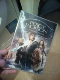 Percy Jackson DVD affaire Bouffere, 85600
