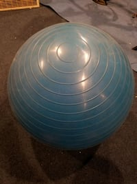 Small Stability Ball