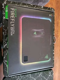 Razer Firefly Gaming Mousepad (cloth)