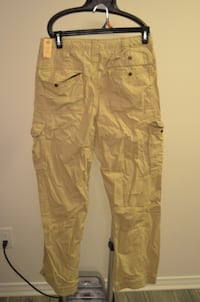 Men's Champs Colorado Cargo Pants Toronto