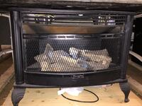Gas Fire Place Natural gas only Smithsburg, 21783