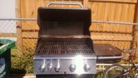 black and gray gas grill Homestead, 33033