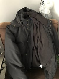 Winter jacket Montreal, H3M 1R4