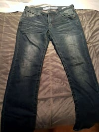 Jeans stretchy material size 32 Laval, H7L 0B5