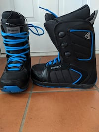 Firefly Snowboard Boots St Thomas, N5R 6C7