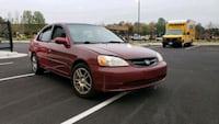 2003 - Honda - Civic Sterling