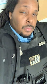 Armed private Security officer Hagerstown