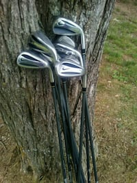 Golf Iron Sets Martinsville, 24112