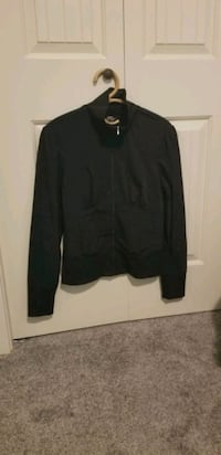 New Mexx stretchy blj zip up  Kelowna, V1P 1A1