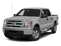 Ford F-150 2013 Tomball