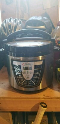 POWER PRESSURE COOKER $30.00 Toronto