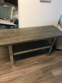Tv Stand/Sofa Table Charlotte, 28202