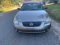 2004 Nissan Altima East Patchogue, 11772