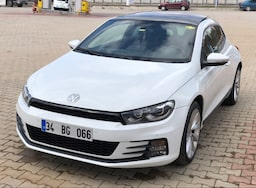 2015 Volkswagen Scirocco 1.4 TSI BMT 125 PS SPORTLINE MAN cd1beef1-7acd-4351-9154-75a2cfc819a1