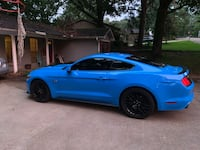Ford - Mustang - 2017 Clinton