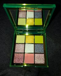 Brand new in package Huda Beauty Neon Pallet Langley City, V3A 1W3