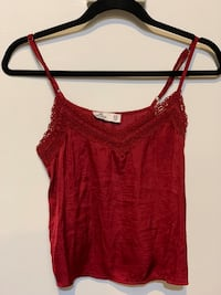 Hollister Camisole Womens Size XS