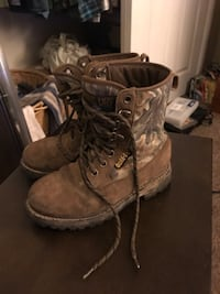 Redhead hunting boots  Rolla, 65401