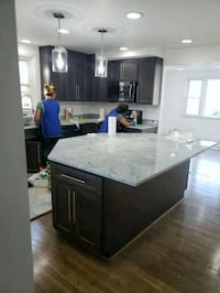 Kitchen remodel Rosedale