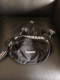Supreme Waist Bag Winnipeg, R2V 4X2
