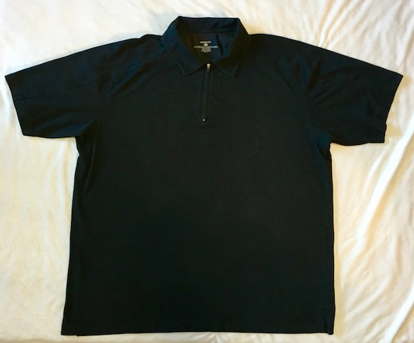 9c70eb44179f Used Patagonia Zip Polo Mens XL for sale in Daly City - letgo