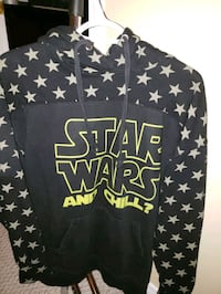 Star Wars and Chill Sweater Guelph, N1E 0C3