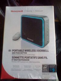 wireless doorbell Milwaukee
