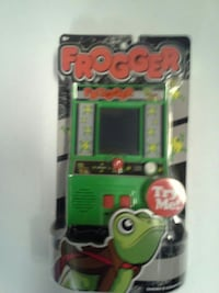 Frogger mini arcade game  Hagerstown, 21740