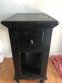 End table San Diego, 92104