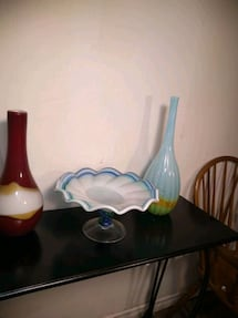 HAND BLOWN  glass decor 20 for all