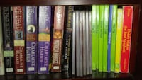 Assortment Of Books New, Old & used But all in Exc Chalmette, 70043
