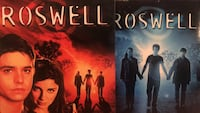 Roswell 1st & 2nd Seasons!