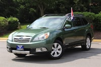 Subaru Outback 2011 Sterling, 20166