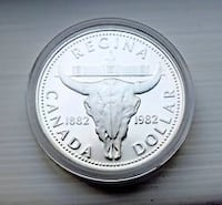 canadian coin collections Mississauga