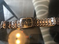 vintage hudson's bay women's watch diamond on 12 Courtice, L1E 0H5