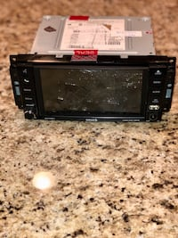 black and gray 2-DIN vehicle stereo Las Vegas, 89144