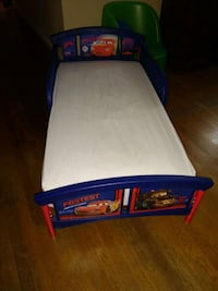 Lightening McQueen Bed  Annandale, 22003
