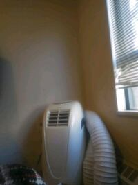 Portable Air conditioner with dehumidifier Vancouver, V6A 1K9