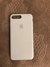 White iphone 7 plus case Los Angeles, 90034
