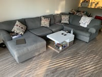 Sectional Couch Pembroke Pines, 33025